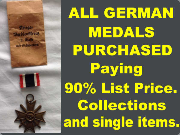 German medals